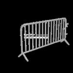 barierki na koncerty do wynajęcia Kraków